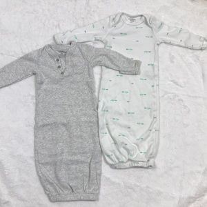 Carter's Long Sleeve Sleep Sacks